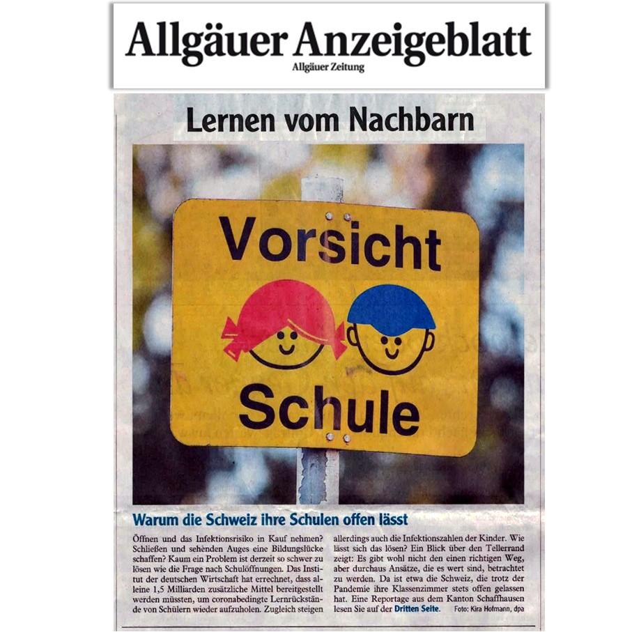 Titelbild 'Deutschland wacht auf ICO'