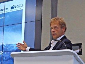 Peter Tümmers von Schoenebeck (2021)