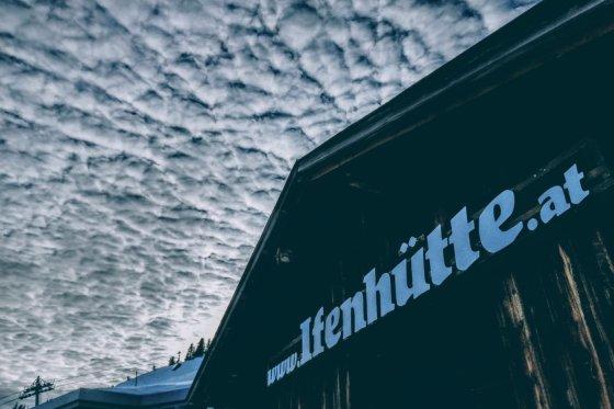 Ifenhütte - Wolkenmeer