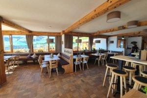 Ifenhütte - gemütliche Gaststube