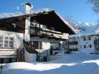 Gästehaus Karin in Oberstdorf - Im Winter
