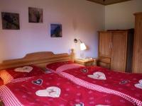 Almsternchen 3 - Schlafzimmer