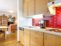 Wohnung 4 - Küchenzeile -