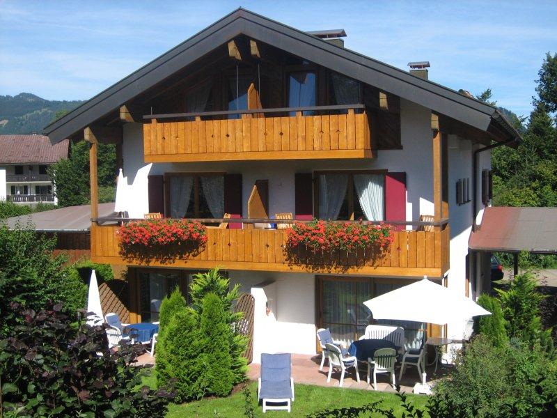 Hausbilder Landhaus Am Schelmenhag