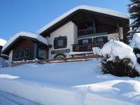 Landhaus Söllerblick im Winter