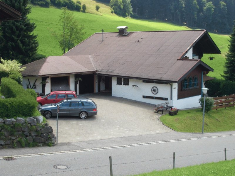 Landhaus Söllerblick