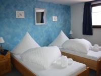 zweites Schlafzimmer im Blauen Engel
