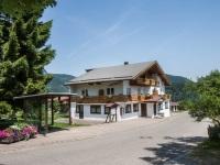 Gästehaus Kornauer Stuben