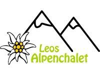 LOGO LEOS ALPENchalet für Tramino