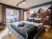 Schlafzimmer 2 Maria Loretto