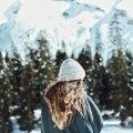 Winterspaziergang in Oberstdorf
