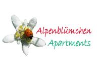 Alpenblümchen Logo