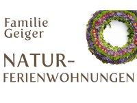 Naturferienwohnungen Geiger Oberstdorf Logo-2018