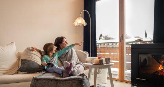 Familienurlaub in Oberstdorf