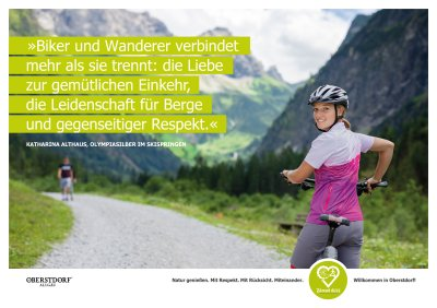 Bike - Zämed duss