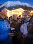 Auf einen Glühwein zum Oberstdorfer Advent