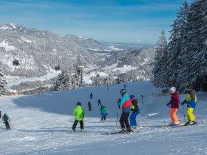 Skispass am Söllereck