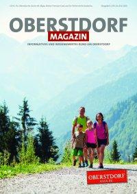 Oberstdorf Magazin 06/2020