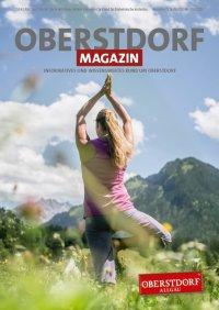 Oberstdorf Magazin 07/2020