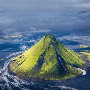 Island groenland - Stephan Schulz 3D