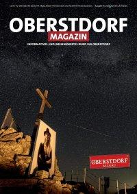 Oberstdorfer Magazin 09/2020