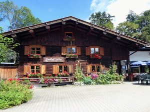 Berggasthof Laiter 2
