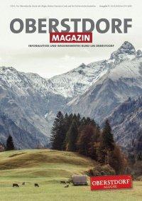 Oberstdorfer Magazin 11/20