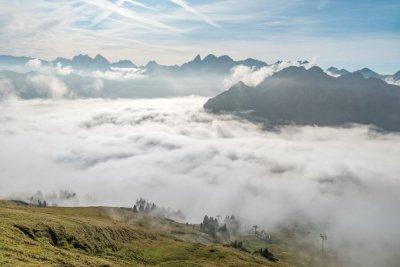 Bergwanderwoche OASE AlpinCenter