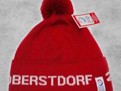 WM Bommel-Mütze