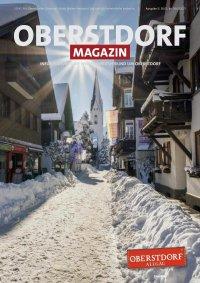 Oberstdorf Magazin 03/21