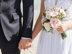 Hochzeit auf Reisen