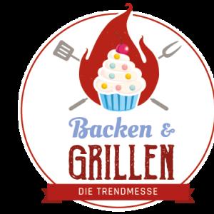 Messe Backen und Grillen - Logo
