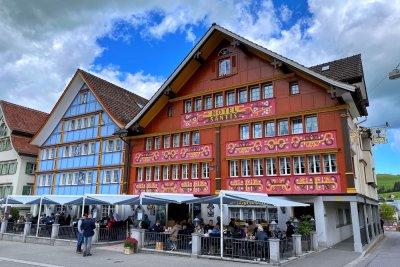 Probst-Reisen - Appenzell