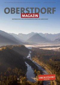 Oberstdorfer Magazin 09/2021