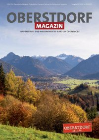 Oberstdorfer Magazin 10/2021