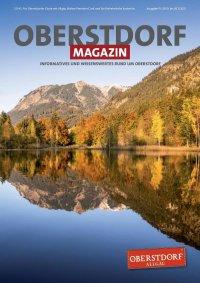 Oberstdorfer Magazin 11/2021