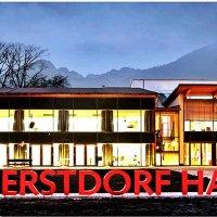 Oberstdorf Haus