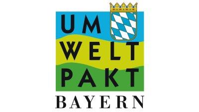 Logo Umweltpakt Bayern