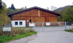 Wertstoffhof Oberstdorf