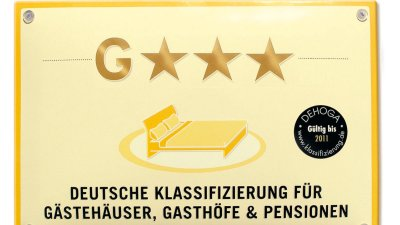 G-Klassifizierung