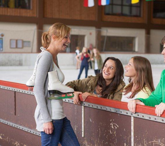 Eissportzentrum