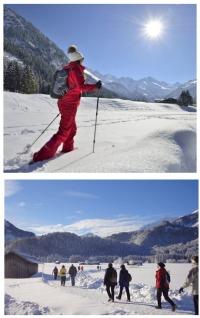 Newsletter Winterwandern