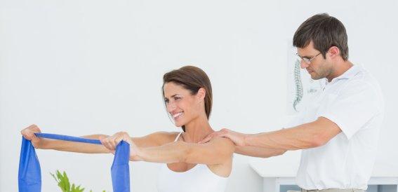 Physiotherapie