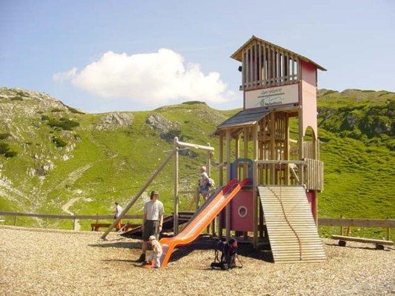Spielplatz Nebelhorn