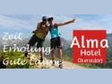 Alma Hotel September