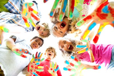 Kinderspaß, Bild: Fotolia