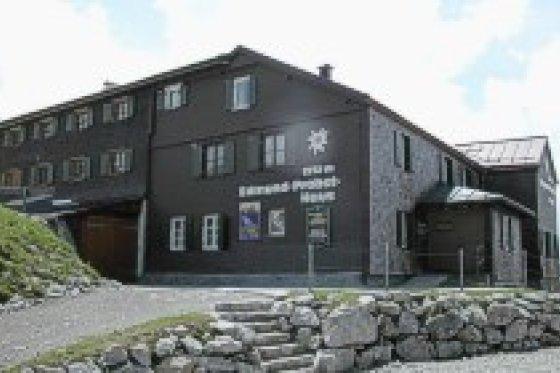 Edmund-Probst-Haus