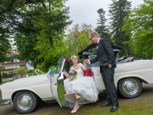 Heiraten in Oberstdorf