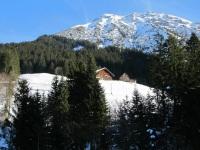 Winterwanderung zur Gaisalpe (1)