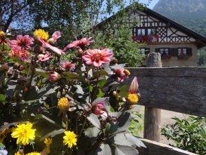 am Dorfbrunnen